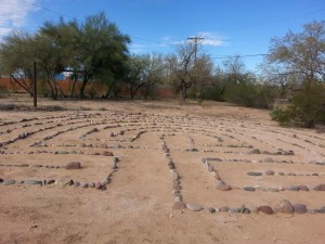 tucson labyrinth